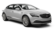 THRIFTY Car hire Orlando - Airport Luxury car - Buick Lacrosse