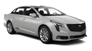ENTERPRISE Car hire Baltimore - Airport Luxury car - Cadillac XTS