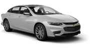 DOLLAR Car hire Las Vegas - Airport Fullsize car - Chevrolet Malibu