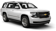 Hire Chevrolet Tahoe