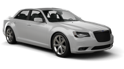 THRIFTY Car hire Baltimore - Airport Luxury car - Chrysler 300