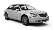 NU Car hire Fort Lauderdale - Airport Standard car - Chrysler Sebring