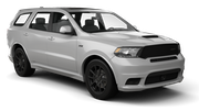 ENTERPRISE Car hire Baltimore - Airport Van car - Dodge Durango
