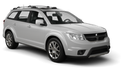 Hire Dodge Journey
