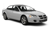 PAYLESS Car hire Baltimore - Airport Standard car - Dodge Stratus
