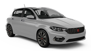 KEDDY BY EUROPCAR Car hire London - Airport - Heathrow Compact car - Fiat Tipo