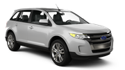 Hire Ford Edge