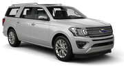 Hire Ford Expedition