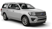 ACE Car hire Las Vegas - Airport Suv car - Ford Expedition EL