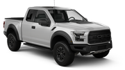 ENTERPRISE Car hire Baltimore - Airport Van car - Ford F-150