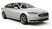 GREEN MOTION Car hire Larnaca - Airport Standard car - Ford Mondeo