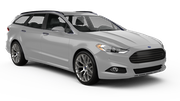 GLOBAL RENT A CAR Car hire Budapest - Downtown Standard car - Ford Mondeo Estate