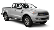 Hire Ford Ranger