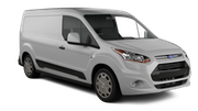 GREEN MOTION Car hire London - Airport - Heathrow Van car - Ford Transit SWB Van