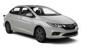 Hire Honda City