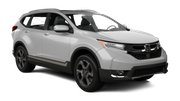 Hire Honda CR-V