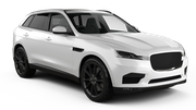 Hire Jaguar I-Pace