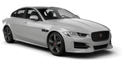 ALAMO Car hire Dubrovnik - Airport Fullsize car - Jaguar XE