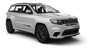 Hire Jeep Grand Cherokee
