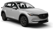 AERCAR Car hire Larnaca - Airport Suv car - Mazda CX-5