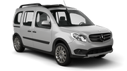 Hire Mercedes Citan