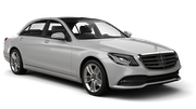 ENTERPRISE Car hire Las Vegas - Airport Luxury car - Mercedes S Class