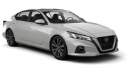 ECONOMY Car hire Las Vegas - Airport Standard car - Nissan Altima