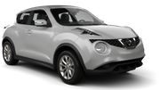 Hire Nissan Kicks