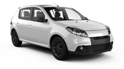 ALAMO Car hire Larnaca - Airport Mini car - Nissan Pixo