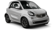 GREEN MOTION Car hire Las Vegas - Airport Mini car - Smart Fortwo