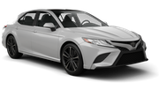 Hire Toyota Camry
