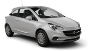RIGHT CARS Car hire Limassol City Economy car - Vauxhall Corsa