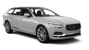 Hire Volvo V90 Estate
