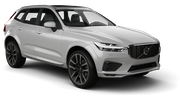 BUDGET Car hire Svolvaer Suv car - Volvo XC60